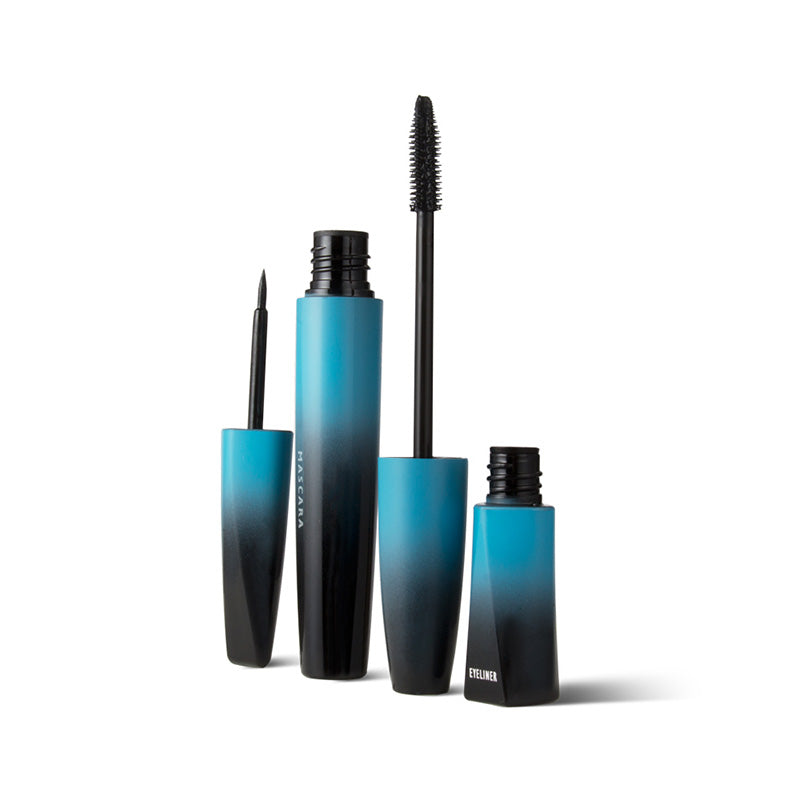 MENOW Brand Make up set Curling Thick Mascara and Waterproof Lasting Eye Cosmetic kit whole sale drop ship K904