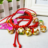 Dog cat collars with bells necklace pet dog bell pet supplies collars for small dogs and cat collars with bell personalized