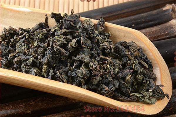 Premium Chinese New Tieguanyin Tea TiKuanYin Tea Oolong tea Black Tea 50g