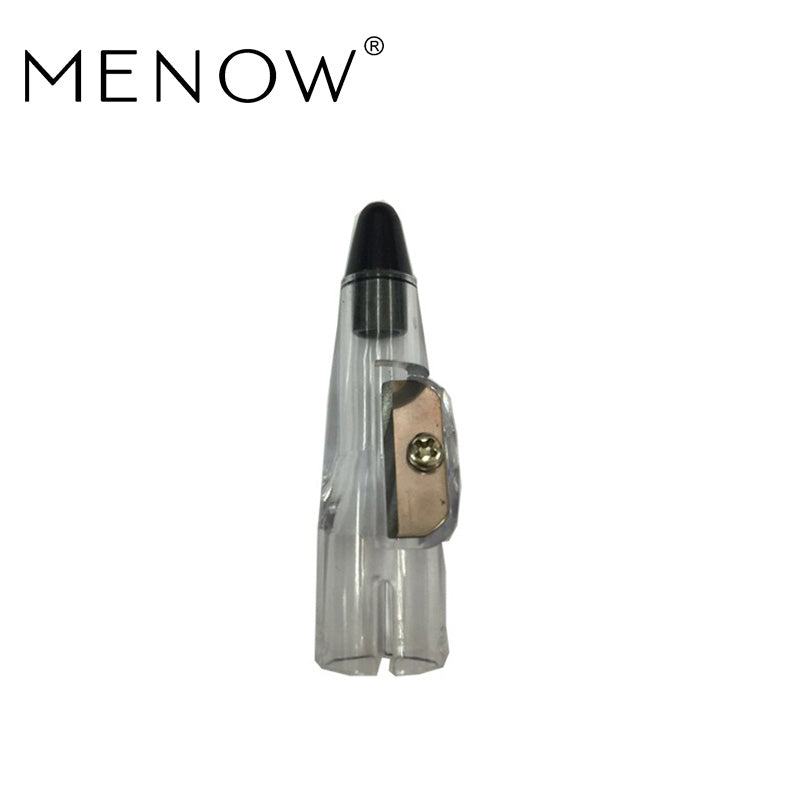 Menow Brand P13016 Llipstick Pencil Sharpener Cosmetic Make up Tools 4128