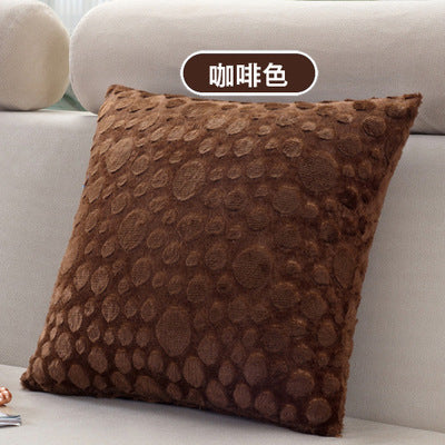 BZ031 Luxury Cushion Cover Pillow Case Home Textiles geometric cushions black and white decorative throw pillows chair seat
