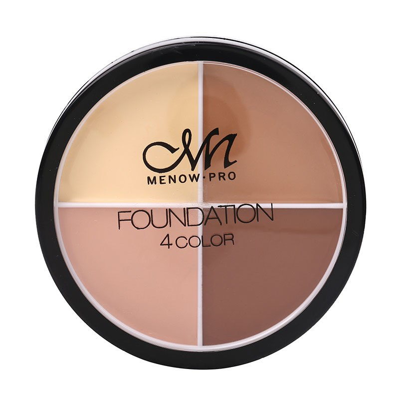 Professional Concealer Facial Brighten Cream Care Camouflage Makeup Base Palettes Acne/Spot Removing Cosmetic