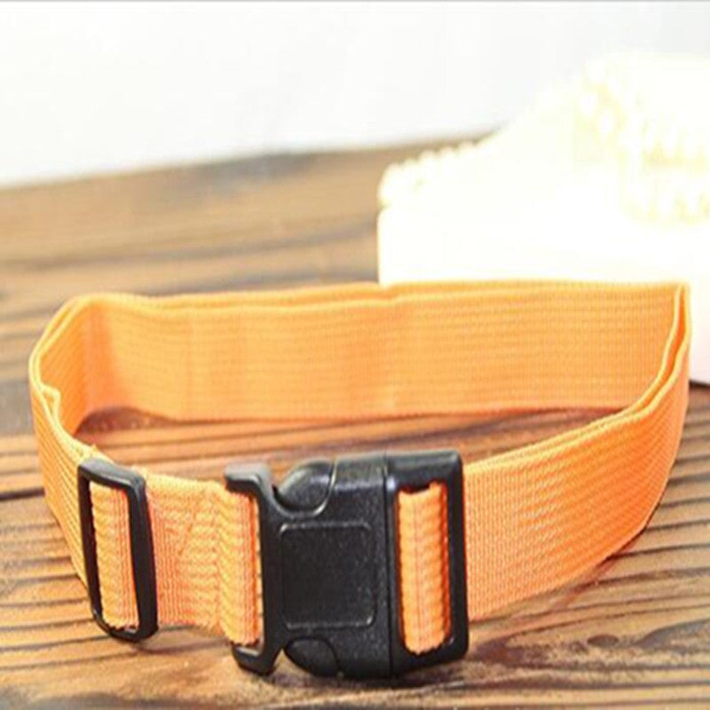 CW006 New waist pet dog leash jogging Nylon puppy dog collar lead sport adjustable walking leash for small dogs drop shipping
