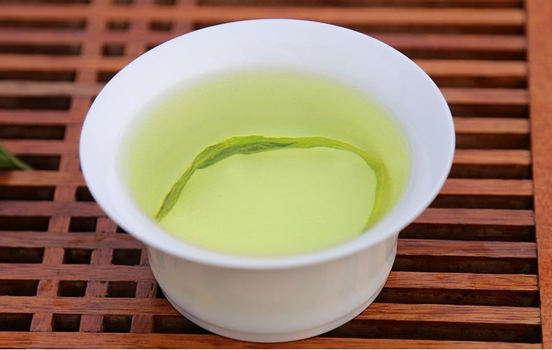 100g Top grade green Tea Taiping Houkui new fresh organic nature matcha tea