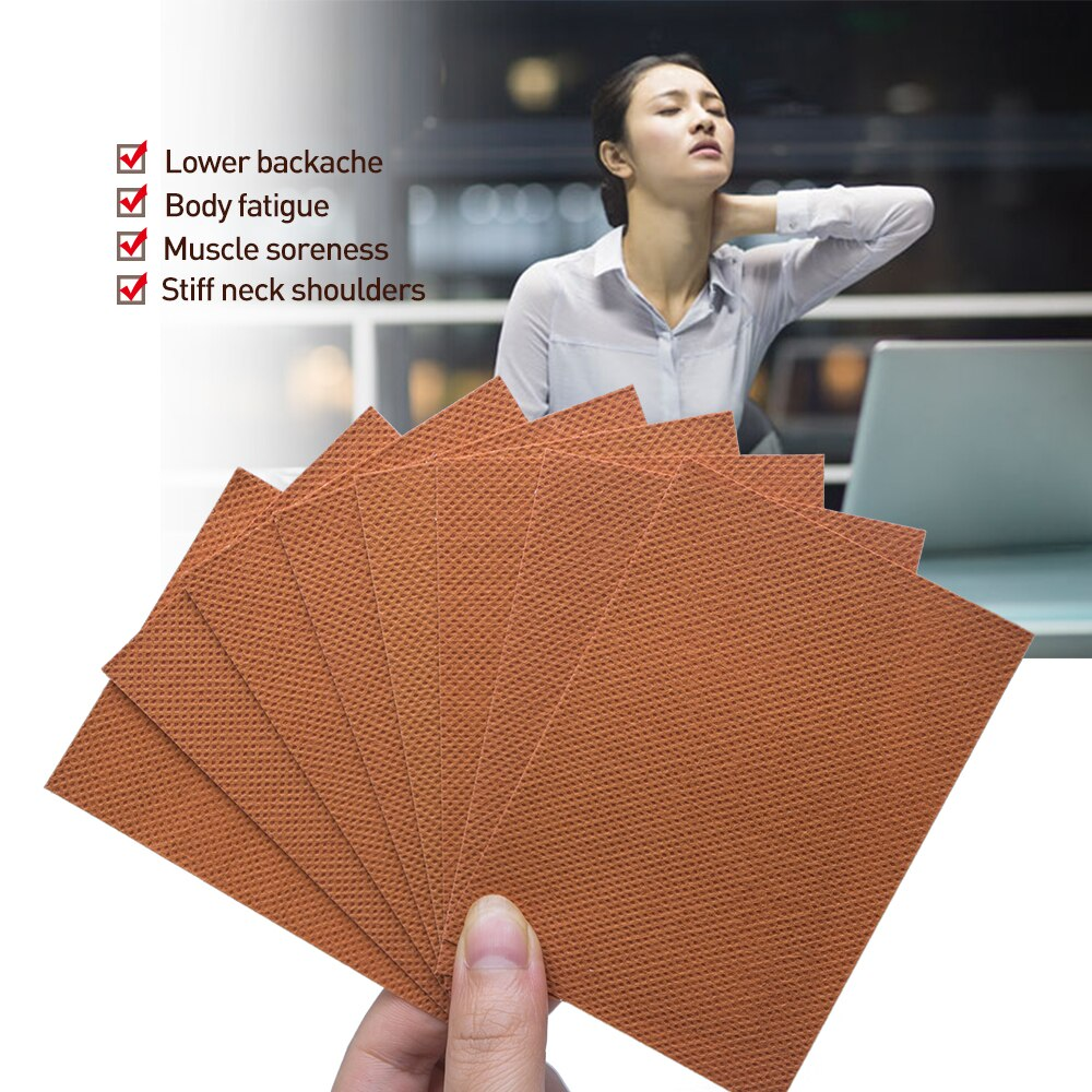 16Pcs/2Bags Medical Plasters Pain Back Pain Joint Pain Arthritis Neck Arthritis Waist Pain Patches Chinese Medical Plaster