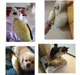 Cat Favor Fish Dog Toy plush Stuffed Fish Fish Shape Cat Toys catnip Scratch Board Scratching Post For Pet Dogs Product Supplies