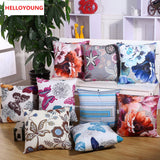 BZ067 Luxury Cushion Cover Pillow Case Home Textiles supplies Lumbar Pillow Butterfly world decorative throw pillows chair seat