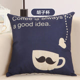 BZ056 Luxury Cushion Cover Pillow Case Home Textiles supplies Lumbar Pillow Inspired coffee chair seat