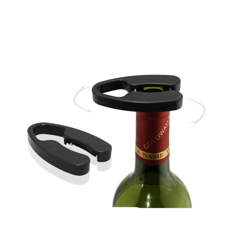 Hight Quality Red Wine Bottle Tinfoil Knife Bottle Cap Paper Cutter Champagne Foil Cutter ABS Bar Tools Kitchen Accessories