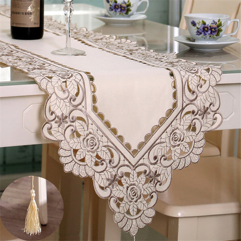 Table & Sofa Linens