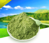 100g Top Grade 100% Purely Natural Organic Wheat Seedlings Grass Extract Powder