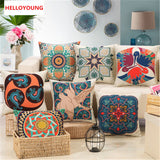 BZ054 Luxury Cushion Cover Pillow Case Home Textiles supplies Lumbar Pillow Burlington Classic chair seat