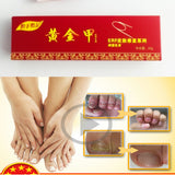 Chinese Medicine Plaster Nail Fungus Treatment Cream Onychomycosis Anti Fungal Nail Infection Fights Bacteria Naturally ointment