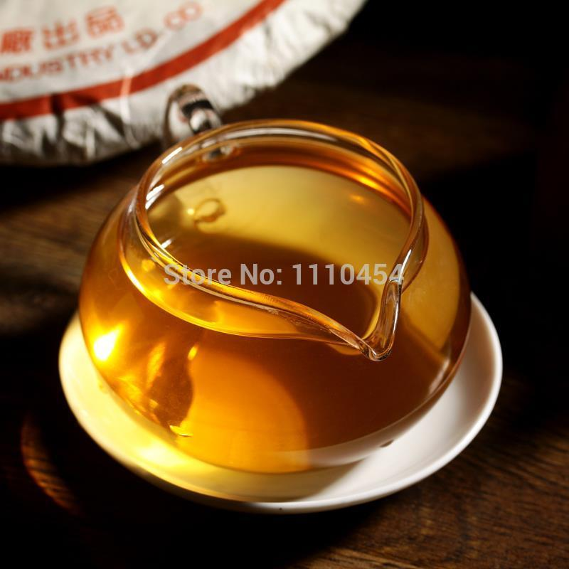 25 Years Health Care Tea Puer 357g Naturally Organic Pu-erh Raw Tea Pu Er Tea