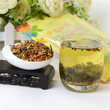 100g Premium Brown Rice Green Tea Genmaicha Sencha with The Rice