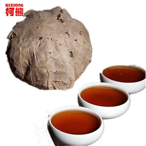100g 50 years 1 pack mini tuocha old Pu'er tea Yunnan Pu'er tea puer pu er tea