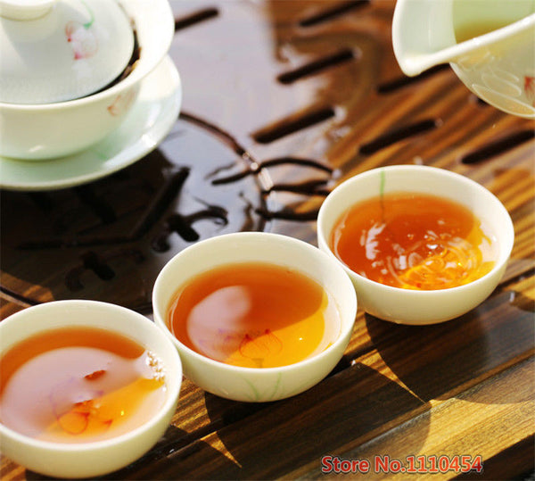 100g Fragrant White Tea Moonlight Old Tea Puer Raw Tea Moonlight Beauty Puerh Tea