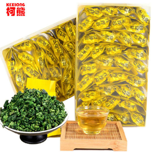 250g Top grade Chinese Oolong tea TiKuanYin Green Tea Weight Loss organic