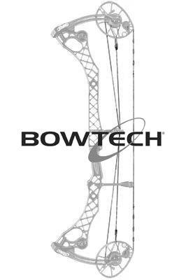 Bowtech - Destroyer 340 - String 59 3/8