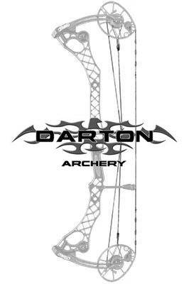 Darton - Rebel- String 54 5/6