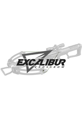 Excalibur - XBow - String 36 - Pink / Black