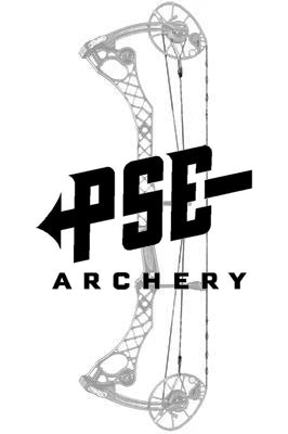 PSE - Bow Madness XL 09/10 - String 101 1/4