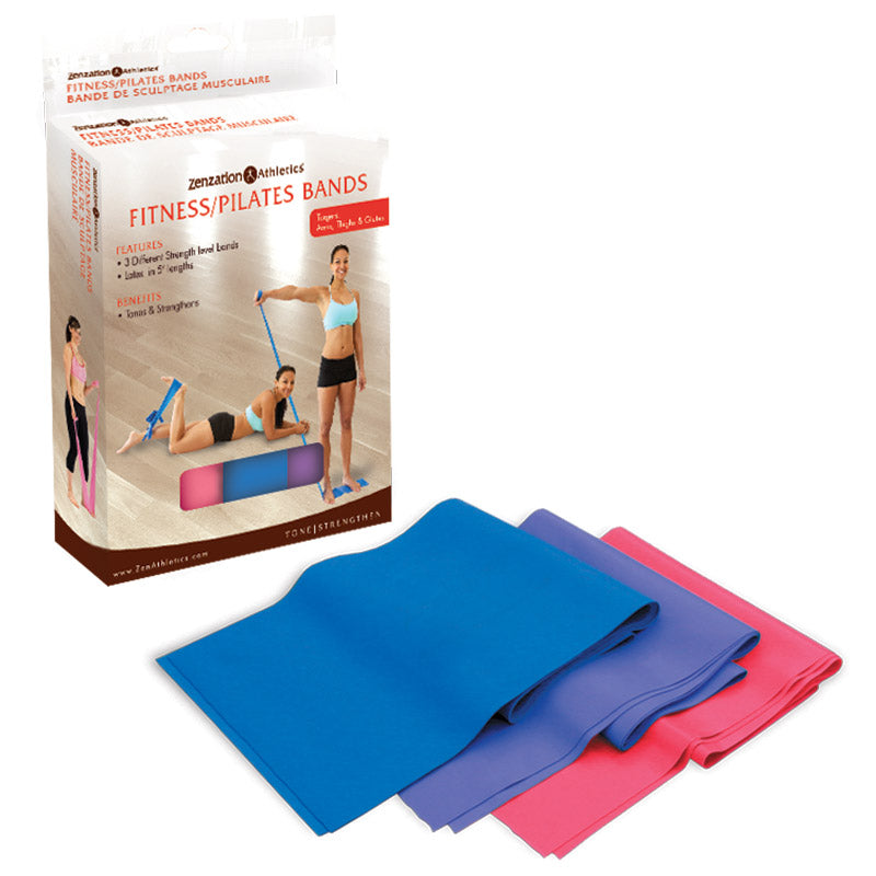 Fitness/Pilates Bands