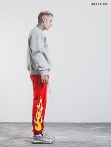 """Flame Jogger"""