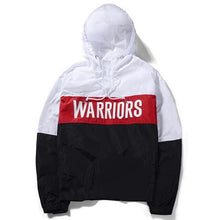 """WARRIORS 