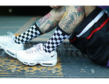 """CHECKER SOCKS 
