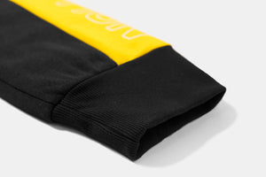 """CAUTION"" MIXED COLORS 