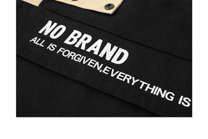 """NO BRAND"" 