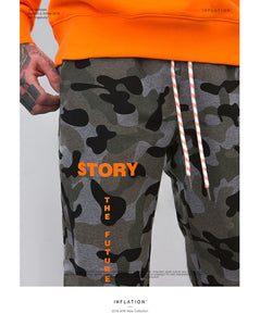 "SEEMED BRIGHT ""STORY"" 
