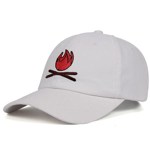 FIREMAKING | 99 DAD HAT