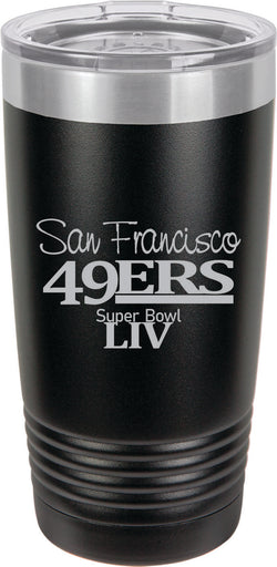 SF 49ers Super Bowl 54