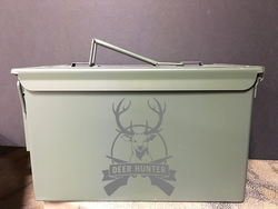 Deer Hunter - Ammo Box