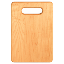 Rectangle Maple Cutting Board