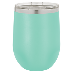 Polar Camel 12oz Tumbler with Lid