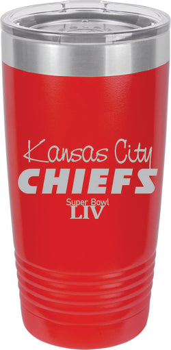 KC Chiefs Super Bowl 54