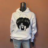 Notty Girl Fashion Hoodie