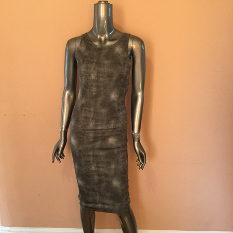 Body-Con Fashion Dress