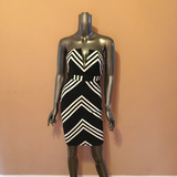 Midi Tube Fashion Dress