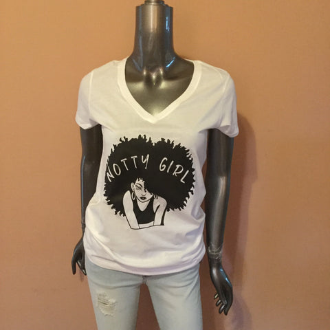 Notty Girl Tee