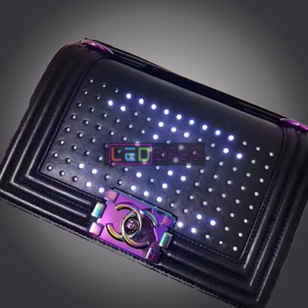 Buy Led Purse Bag Led Tote Black Evening Clutch Handbag Or Boy In Our Online Shop. Bags