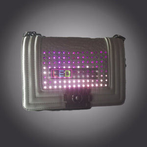 Buy White Led Clutch Purse Evening Bag Light With The Best Price In Our Shop. Bags
