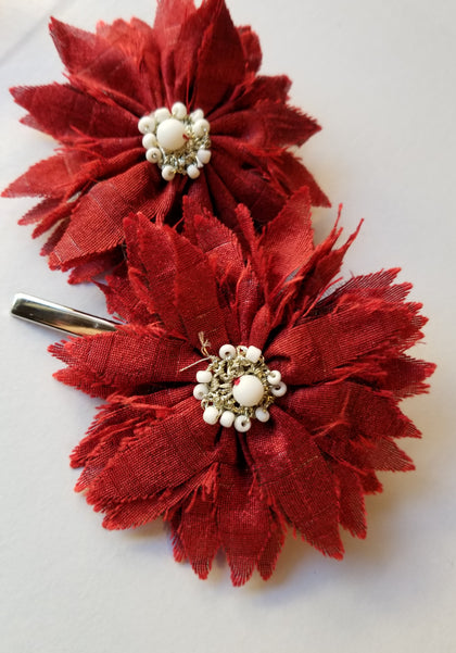 Hair Flare - Hand Crafted Hair Accessories