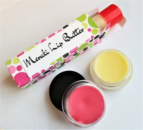 Meraki Lip Butter