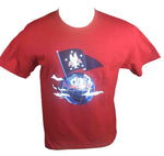 American Airlines 1947 Globe T-Shirt