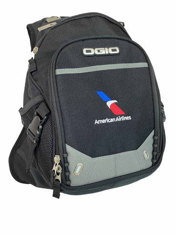 Ogio Fugitive Backpack with AA Logo