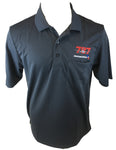 787 Wicking Pocket Polo